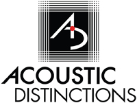 Acoustic Distinctions